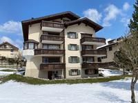 Zu verkaufen: 2.5 Zimmer Dachwohnung, Valens